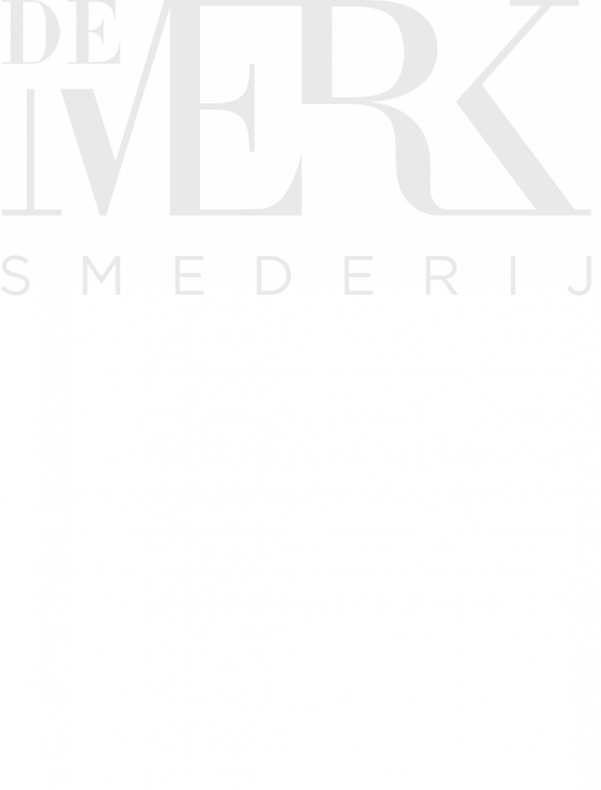 Logo De Merksmederij
